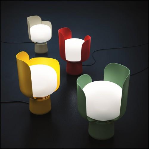 Sofa wicker camel 48-Malibu