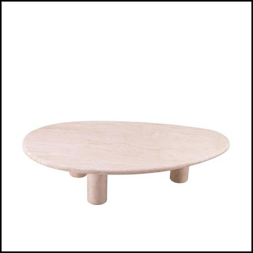 Chaise longue 105-Seashell