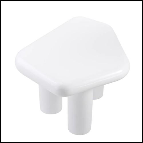 Outdoor Chair Rope Bronze 48-Radius