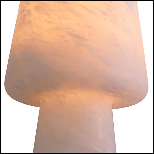 Miroir style fenêtre finition bronze 24-Beamont XL