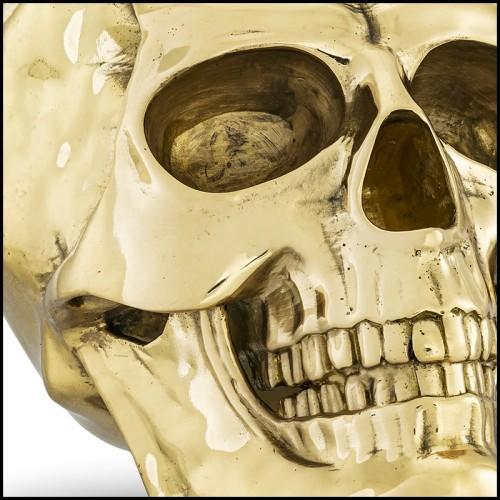 Chaise de repas en résine de LLDPE blanche, résistant aux UVI 111-Rest