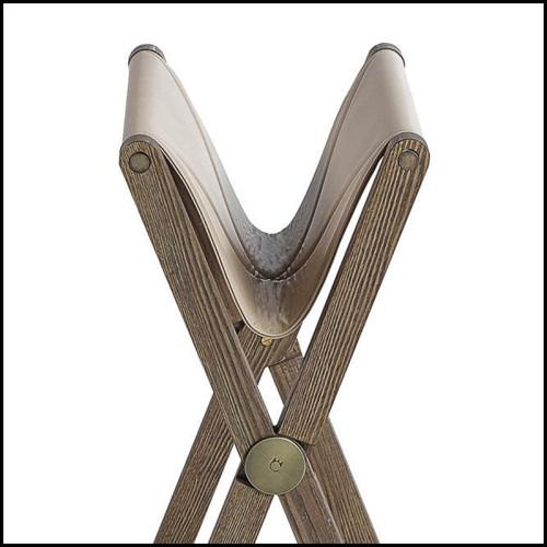 Cigar Humidor 189-Cubano Grey