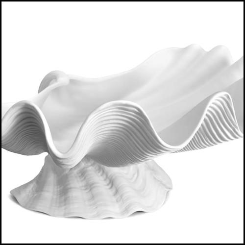 Side Table in walnut 164-Lupus