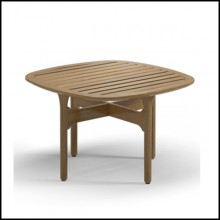 Table d'appoint 45-Bay Lounge