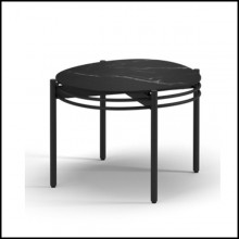 Table d'appoint 45-Dune