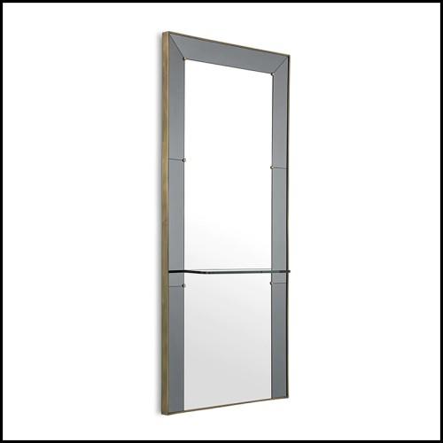 Chaise de bureau sur base pivotante 36-Hugo