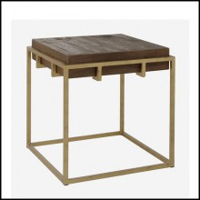 Table d'appoint 36-Breuer