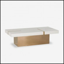 Table basse 36-Band Rec