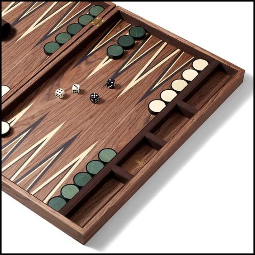 Canapé en tissu 36-Pall Mall