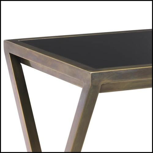 Table à manger d'extérieur 24-Vistamar Black