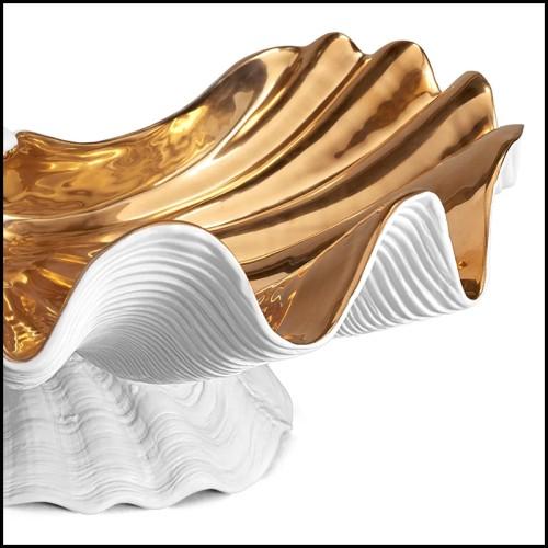 Chaise de salle à manger d'extérieur 24-Cap Ferrat Sand