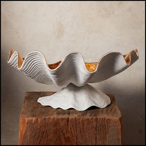 Chaise de salle à manger d'extérieur 24-Cap Ferrat