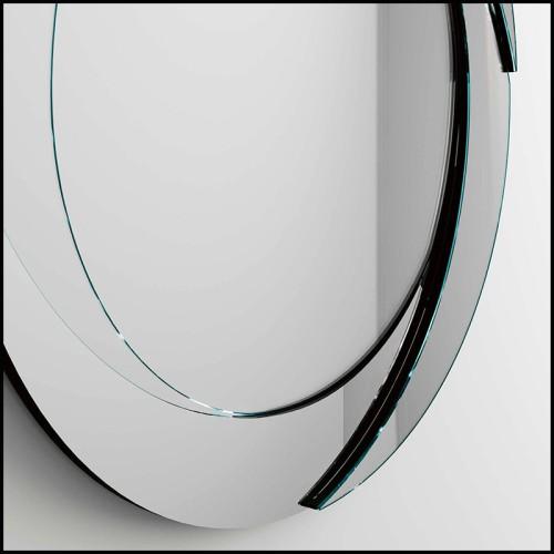 Chair in matte black finish and cushions in sunbrella finish 24-Bella Vista