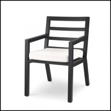 Dining Chair Outdoor 24-Delta