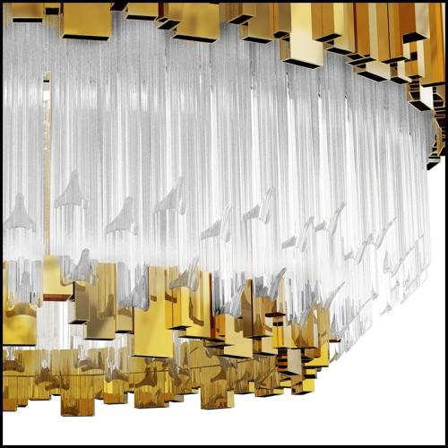 Table basse de forme carrée 24-Vistamar