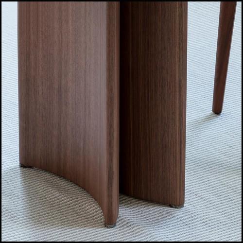 Chaise en résine blanche 111-Vertex