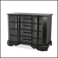 Commode 24- Beaux Arts