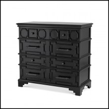 Commode 24-Pickard