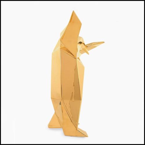 Chaise 24-Volante Blue