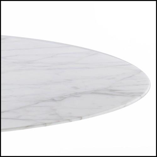 Lampe sur pied avec structure nickel 24-Cologne L