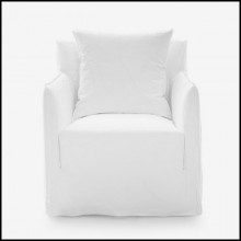 Fauteuil 30-GHOST 05