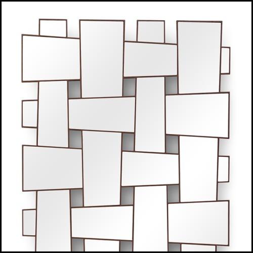 Sculpture 107-Cat Shadow A