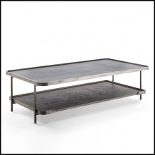 Table basse 163-Kart Rectangulaire