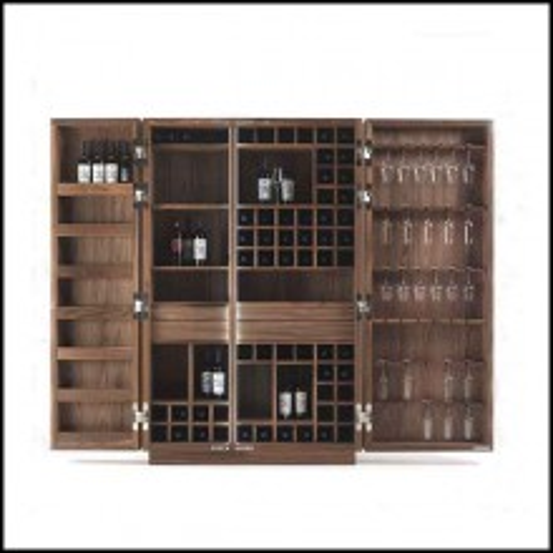 Cave à vin 154-Wine Storage