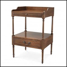 Table d'appoint 24-NORFOLK