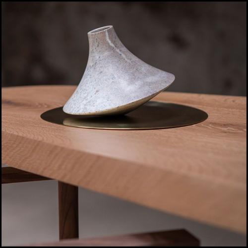 Table basse 162-Ororods Round
