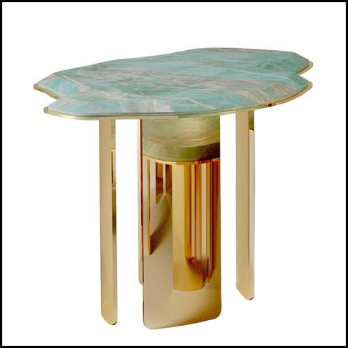Globe 213-Retro Walnut