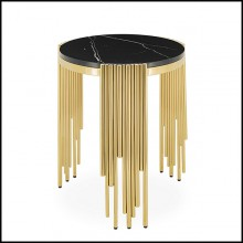 Table d'appoint 162-Tubes II