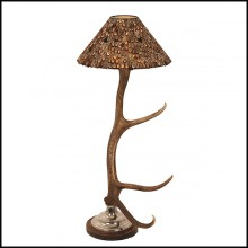 Lampe de table 141-Antler Two