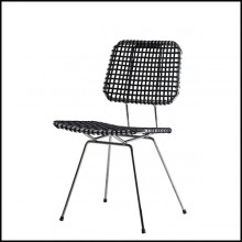 Chaise 30-Cadrille