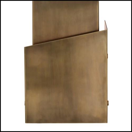 Table à manger 154-Walnut Oval T
