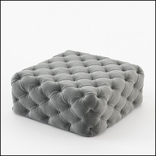 Lampe avec structure finition gold 24-Jaques