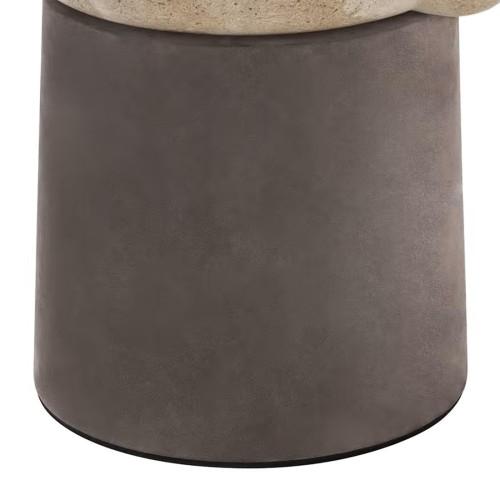 Miroir 119- Swirl Quoit