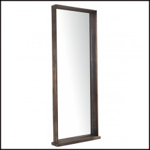 Miroir 154-Reno Walnut