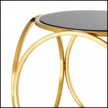 Table d'appoint 24- Alister