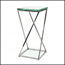 Table d'appoint 24-CLARION