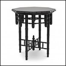 Table d'appoint 24- Octagonal