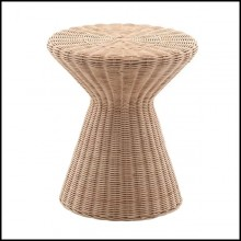 Table d'appoint 30- Coil Natural