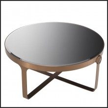 Table basse 24- Clooney