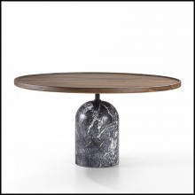 Table basse 163- Stelle Ronde
