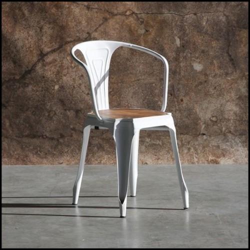 Horloge 24-BAILEY EQUESTRIAN