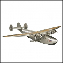 Maquette du premier Boeing 314 de la PanAm Airways PC-Dixie Clipper