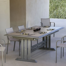 Table extensible 46-HEGOA