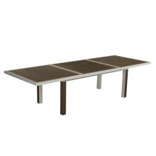 Table extensible 46-DRIPPER