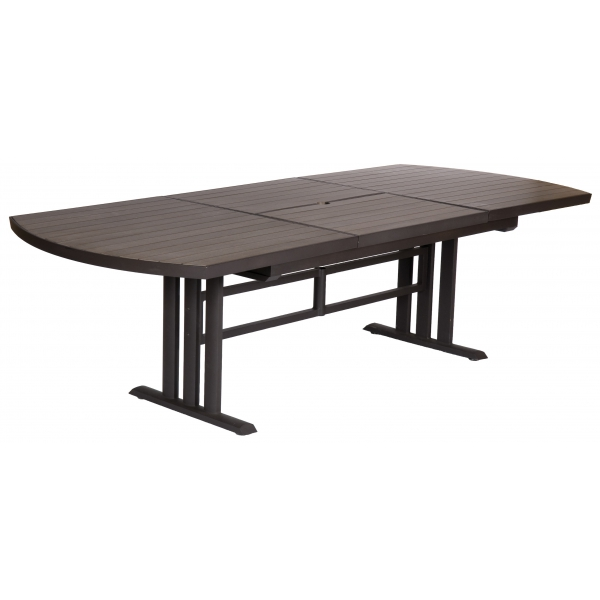 Compagnie Extensible 46 Twig Pacific Table TKc1lJF