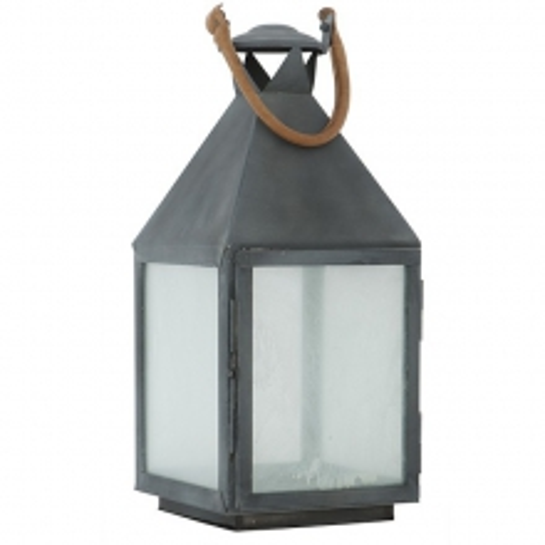 Lanterne 24-HURRICANE ZINC S